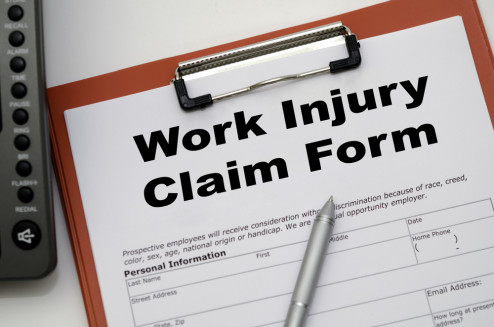 Our Corpus Christi personal injury lawyer explains your legal rights if you have been injured on the job.