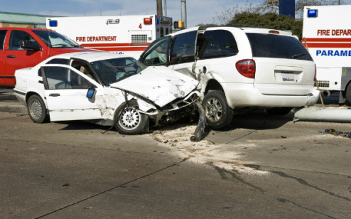 The Tragic Link Between Income Levels and Car Accidents