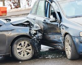car accident collision