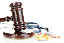 Corpus Christi Drug Litigation Lawyers