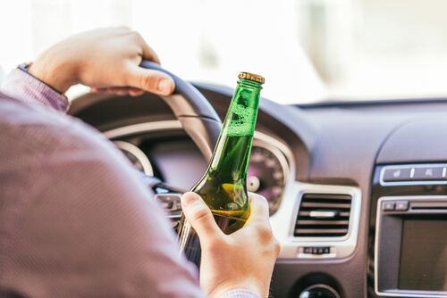 McAllen and Corpus Christi Drunk Driving Accident Lawyer