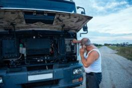 Truck Equipment Failure Cases in Texas