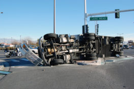 Inadequate Truck Maintenance and Accidents