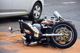 Motorcycle Accident Lawyer in Corpus Christi