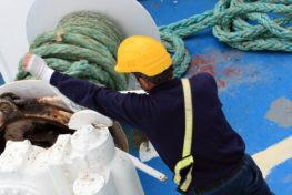 Corpus Christi Offshore Injuries