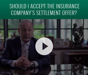 settlement video