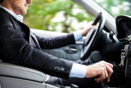 Car Accidents Caused by Speeding Drivers