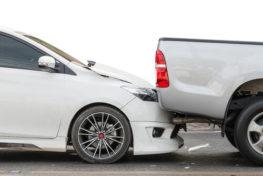 Corpus Christi Types of Car Accidents