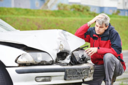 Underinsured and Uninsured Motorist Lawyers Corpus Christi