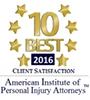 10 best 2016 logo