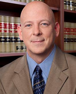 Auto Accident Attorney David E. Herrman