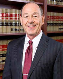 Personal Injury Lawyer Gregory H. Herrman