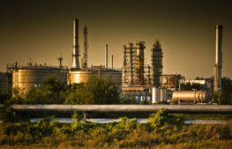 oil industry lawsuits