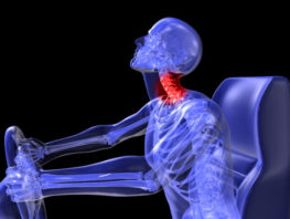 injuries results from car accidents