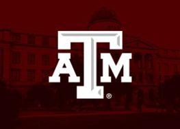 Texas A&M logo