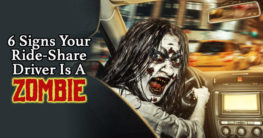 Picture of Zombie Uber & Lyft Drivers
