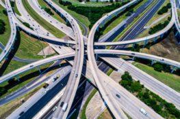 dangerous intersections in Texas