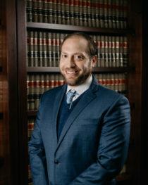 Personal Injury Lawyer Jonathan R. Garza