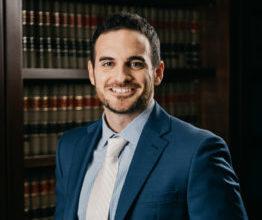 Personal Injury Lawyer Steven C. Stratso of Herrman & Herrman