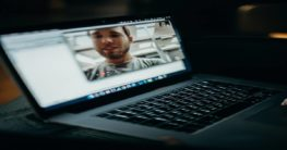 a man legally consulting using zoom
