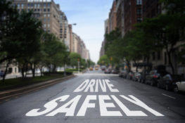 tips to drive safely in Brownsville, TX