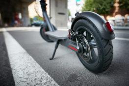 e scooter accident lawyer san antonio