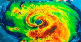 hurricane representation