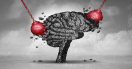 brain damage representation