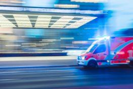 hernia mesh medical emergency
