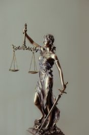 lady justice statute of limitations