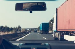 Truck Driver Shortages Lead to More Accidents