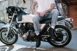 Important First Steps after Being Injured in a Motorcycle Accident