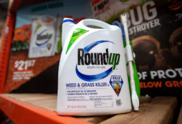 Jury Awards to Roundup Victims Continue to Gain Momentum