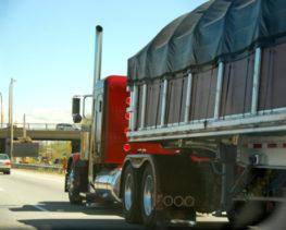 truck equipment failure
