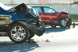 accidente de automovil en mcallen tx