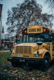 School Bus Safety Reminders