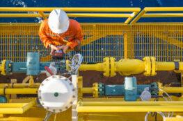 oil field danger